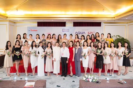 Dàn thí sinh 2000 lọt vào Bán kết Hoa Hậu Việt Nam 2020 ảnh 1