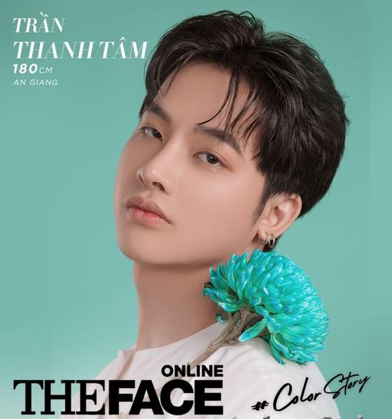 The Face Online quy tụ nhiều gương mặt nổi trội ảnh 10