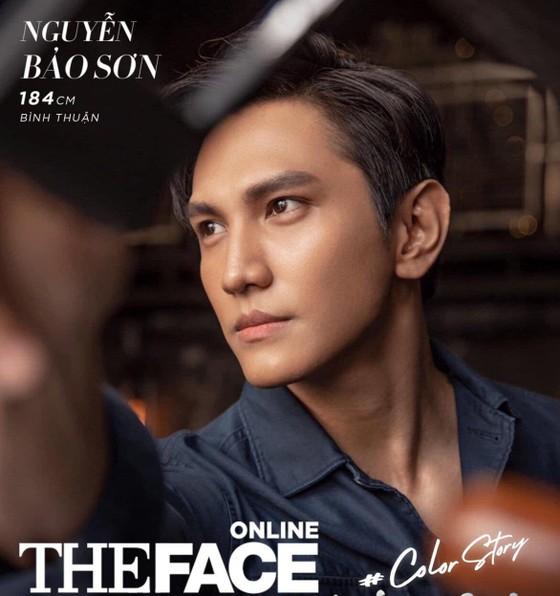 The Face Online quy tụ nhiều gương mặt nổi trội ảnh 9