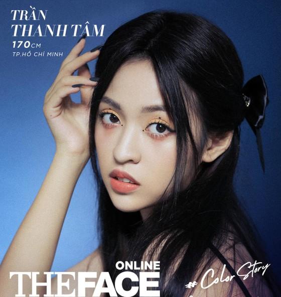 The Face Online quy tụ nhiều gương mặt nổi trội ảnh 2