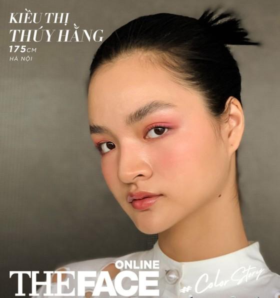 The Face Online quy tụ nhiều gương mặt nổi trội ảnh 3