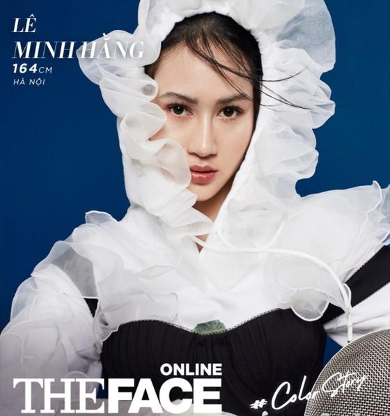 The Face Online quy tụ nhiều gương mặt nổi trội ảnh 4