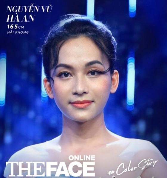 The Face Online quy tụ nhiều gương mặt nổi trội ảnh 5