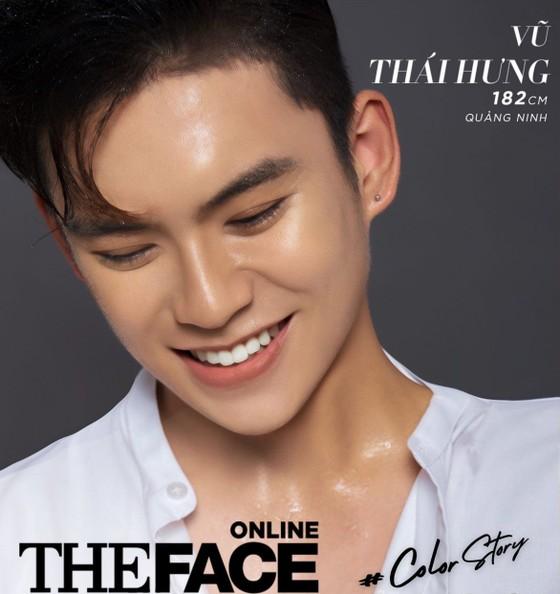 The Face Online quy tụ nhiều gương mặt nổi trội ảnh 7