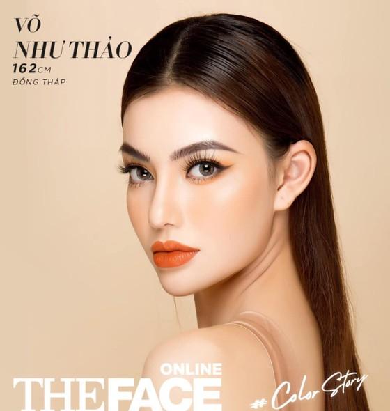 The Face Online quy tụ nhiều gương mặt nổi trội ảnh 6