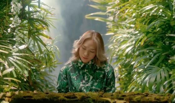 MV mới của Mỹ Tâm lọt Top 9 YouTube sau 12 giờ ra mắt ảnh 2