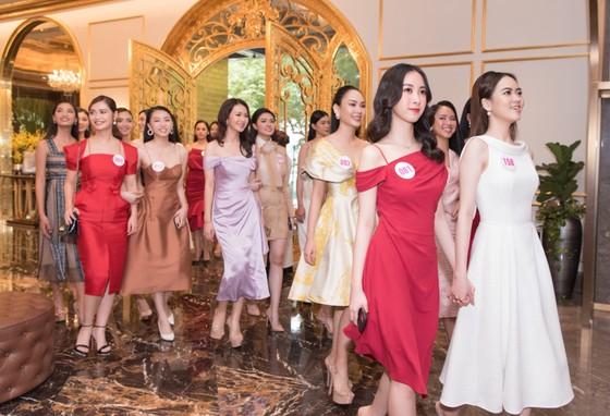 Chiêm ngưỡng nhan sắc Top 60 Hoa hậu Việt Nam 2020 ảnh 3