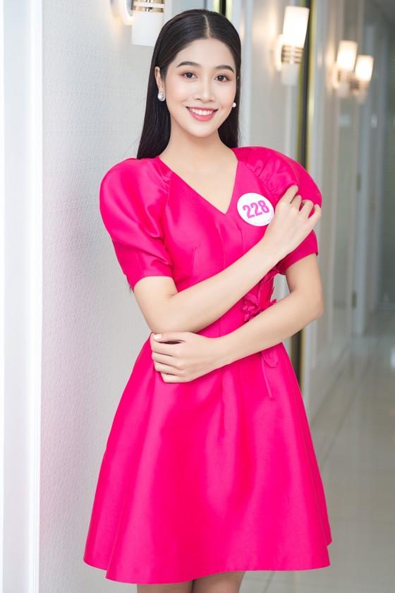 Chiêm ngưỡng nhan sắc Top 60 Hoa hậu Việt Nam 2020 ảnh 17