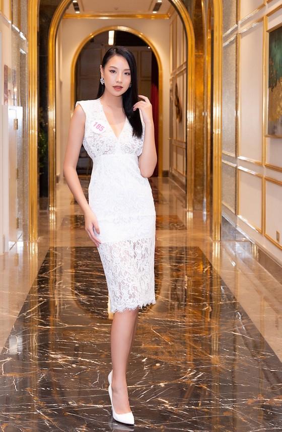 Chiêm ngưỡng nhan sắc Top 60 Hoa hậu Việt Nam 2020 ảnh 8