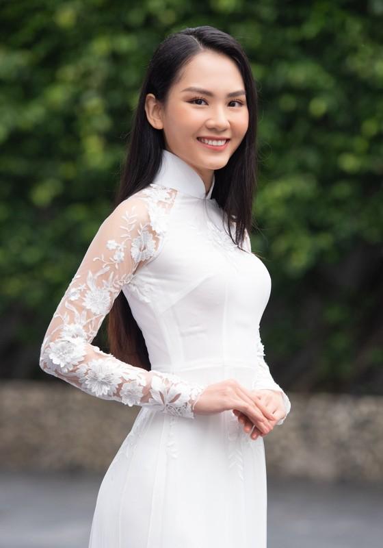 Chiêm ngưỡng nhan sắc Top 60 Hoa hậu Việt Nam 2020 ảnh 10