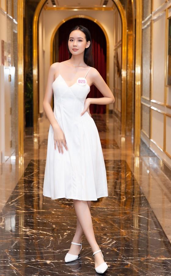 Chiêm ngưỡng nhan sắc Top 60 Hoa hậu Việt Nam 2020 ảnh 5