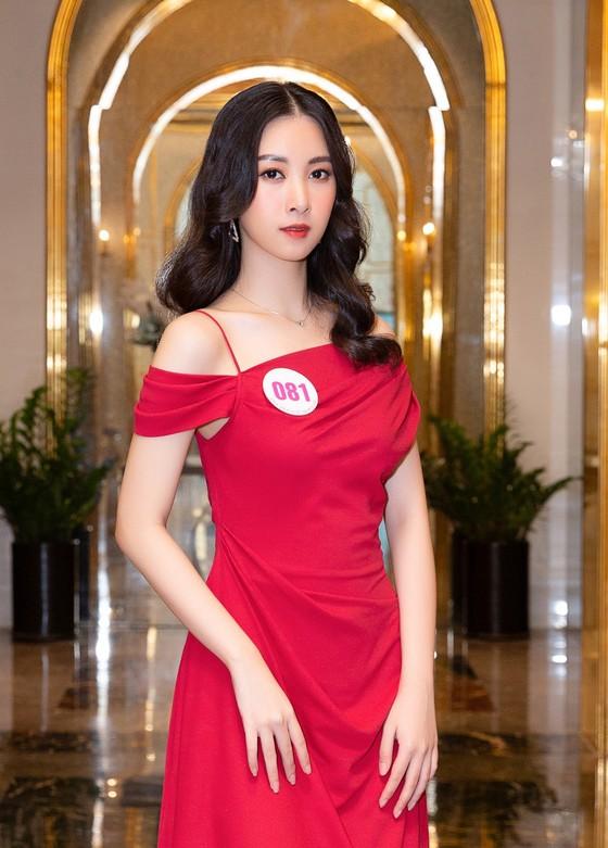 Chiêm ngưỡng nhan sắc Top 60 Hoa hậu Việt Nam 2020 ảnh 19
