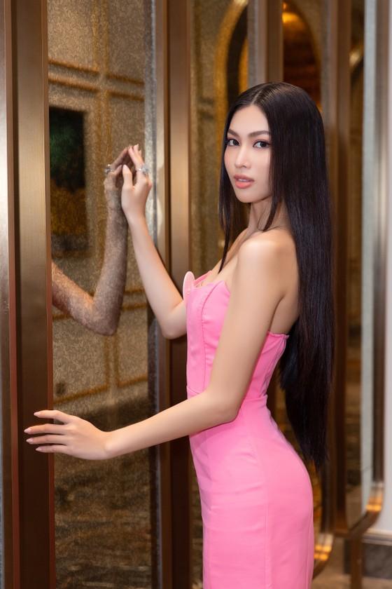 Chiêm ngưỡng nhan sắc Top 60 Hoa hậu Việt Nam 2020 ảnh 7