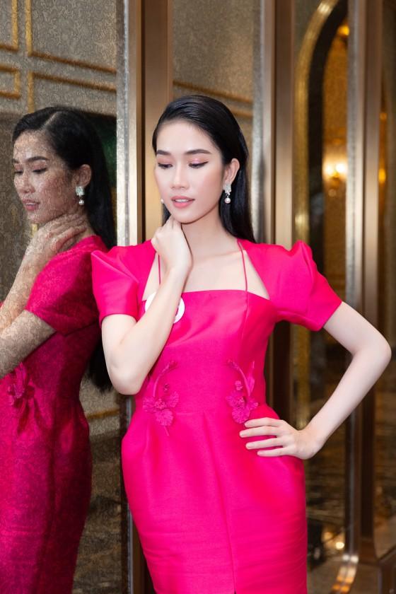 Chiêm ngưỡng nhan sắc Top 60 Hoa hậu Việt Nam 2020 ảnh 13