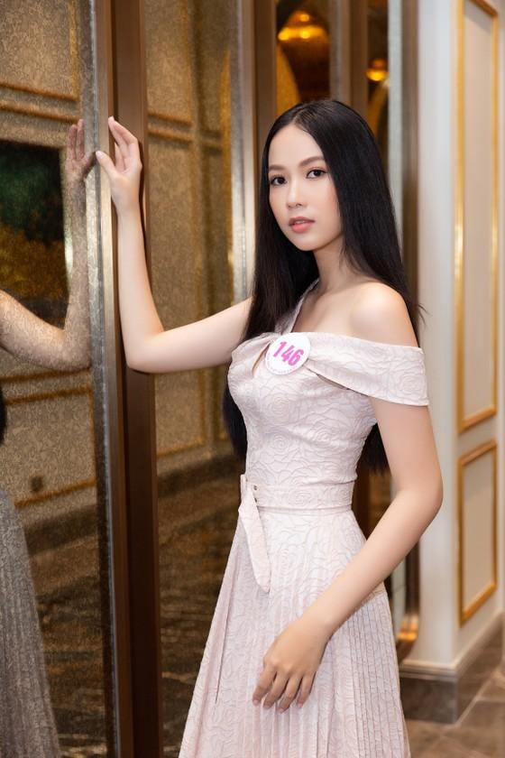 Chiêm ngưỡng nhan sắc Top 60 Hoa hậu Việt Nam 2020 ảnh 12
