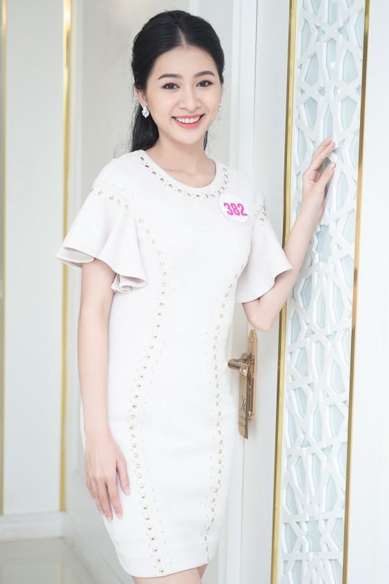 Chiêm ngưỡng nhan sắc Top 60 Hoa hậu Việt Nam 2020 ảnh 11
