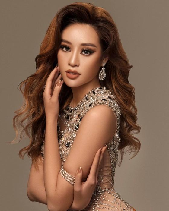Hoa hậu Khánh Vân sẽ làm 'nàng thơ' tuần lễ thời trang chủ đề 'Rừng' ảnh 4