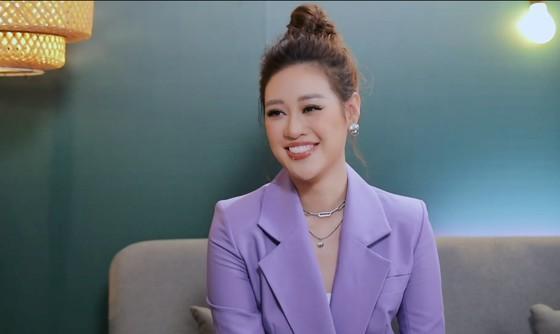 Hoa hậu Khánh Vân sẽ làm 'nàng thơ' tuần lễ thời trang chủ đề 'Rừng' ảnh 3