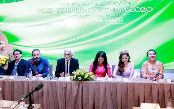 Hoa khôi Du lịch Việt Nam 2020 chính thức vào vòng tuyển chọn ảnh 1