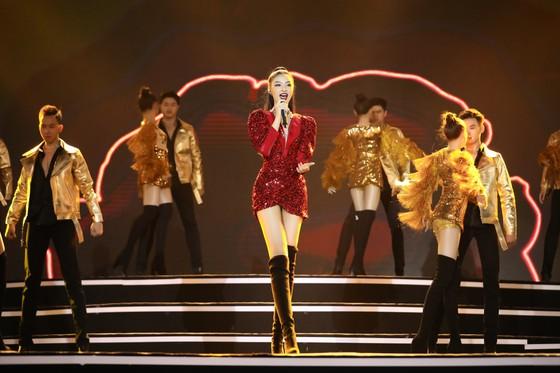 Công bố 35 thí sinh vào Vòng Chung kết Hoa hậu Việt Nam 2020 ảnh 9
