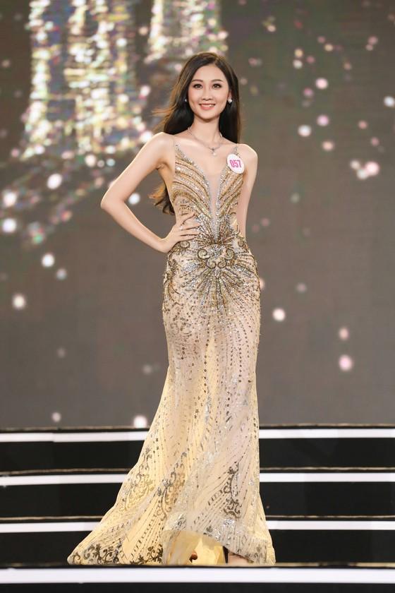 Công bố 35 thí sinh vào Vòng Chung kết Hoa hậu Việt Nam 2020 ảnh 12