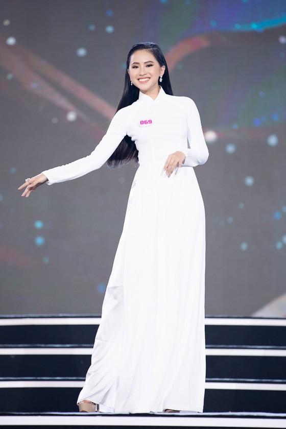 Công bố 35 thí sinh vào Vòng Chung kết Hoa hậu Việt Nam 2020 ảnh 3