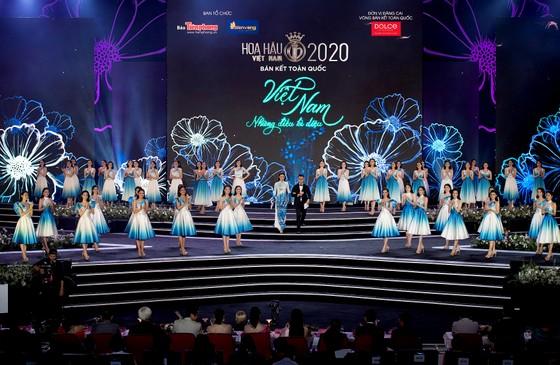 Công bố 35 thí sinh vào Vòng Chung kết Hoa hậu Việt Nam 2020 ảnh 2