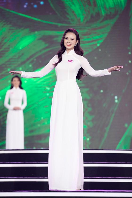 Công bố 35 thí sinh vào Vòng Chung kết Hoa hậu Việt Nam 2020 ảnh 4