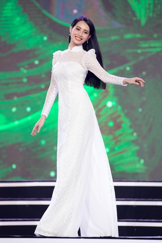 Công bố 35 thí sinh vào Vòng Chung kết Hoa hậu Việt Nam 2020 ảnh 5