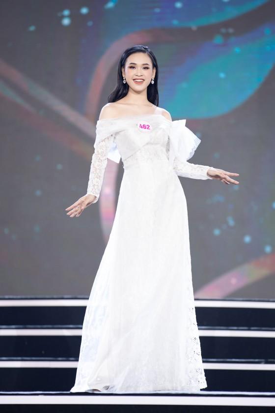 Công bố 35 thí sinh vào Vòng Chung kết Hoa hậu Việt Nam 2020 ảnh 6