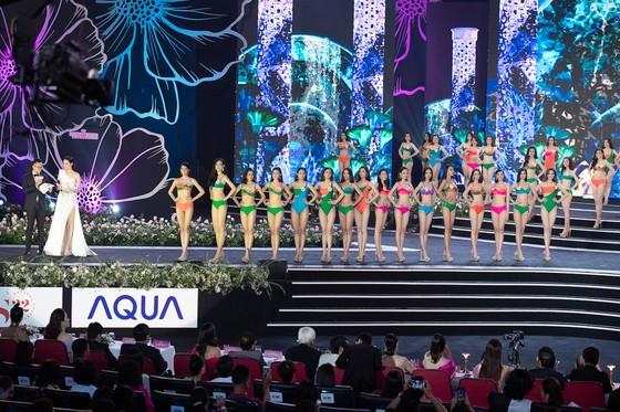 Công bố 35 thí sinh vào Vòng Chung kết Hoa hậu Việt Nam 2020 ảnh 8