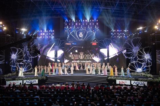 Công bố 35 thí sinh vào Vòng Chung kết Hoa hậu Việt Nam 2020 ảnh 14