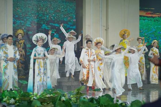 Khai mạc Lễ hội Áo dài TPHCM 2020 ảnh 11