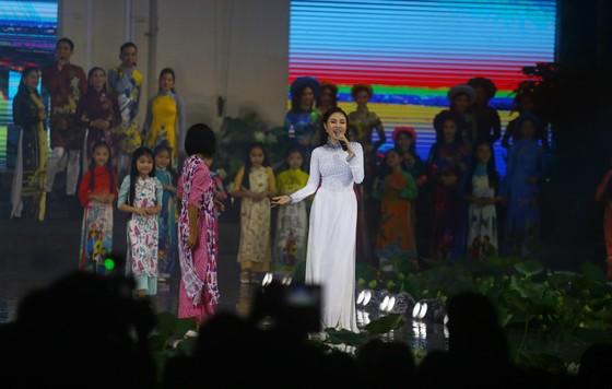 Khai mạc Lễ hội Áo dài TPHCM 2020 ảnh 6