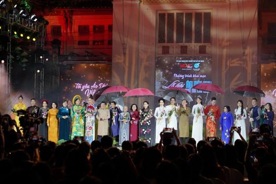 Khai mạc Lễ hội Áo dài TPHCM 2020 ảnh 4