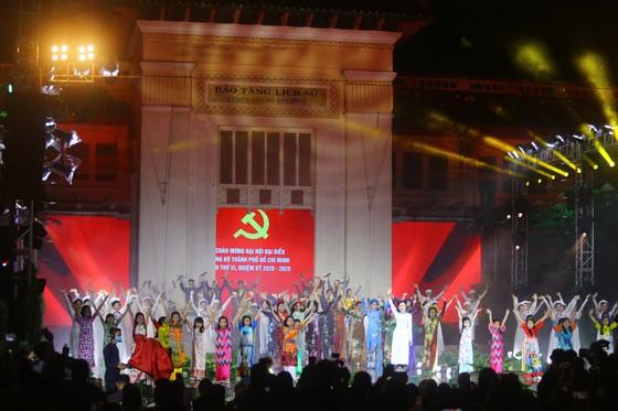 Khai mạc Lễ hội Áo dài TPHCM 2020 ảnh 1