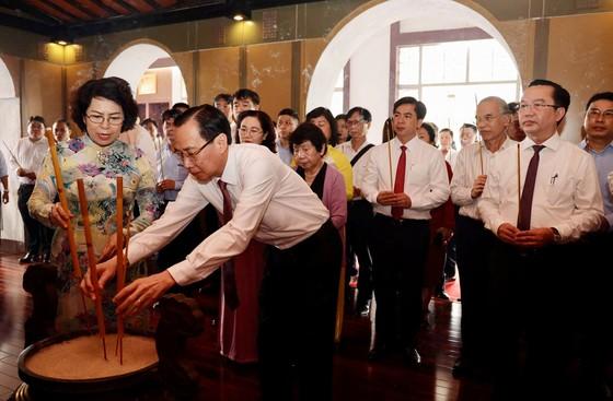 Xây dựng mới Bảo tàng Tôn Đức Thắng hơn 275 tỷ đồng  ảnh 3