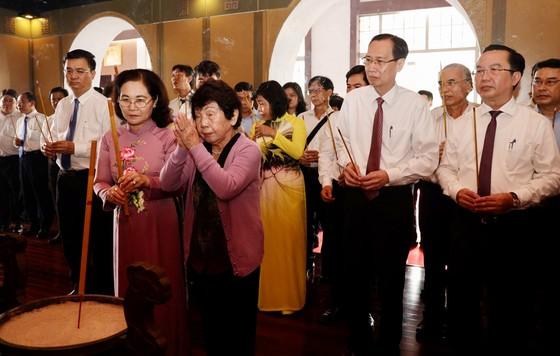 Xây dựng mới Bảo tàng Tôn Đức Thắng hơn 275 tỷ đồng  ảnh 2