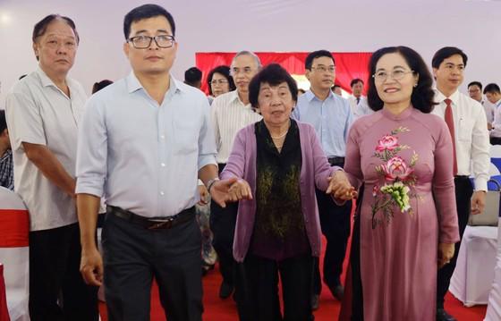 Xây dựng mới Bảo tàng Tôn Đức Thắng hơn 275 tỷ đồng  ảnh 4