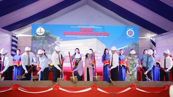 Xây dựng mới Bảo tàng Tôn Đức Thắng hơn 275 tỷ đồng  ảnh 1