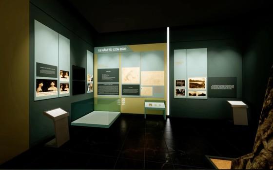 Xây dựng mới Bảo tàng Tôn Đức Thắng hơn 275 tỷ đồng  ảnh 6