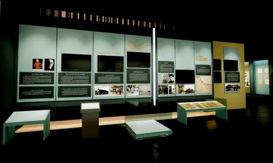 Xây dựng mới Bảo tàng Tôn Đức Thắng hơn 275 tỷ đồng  ảnh 8