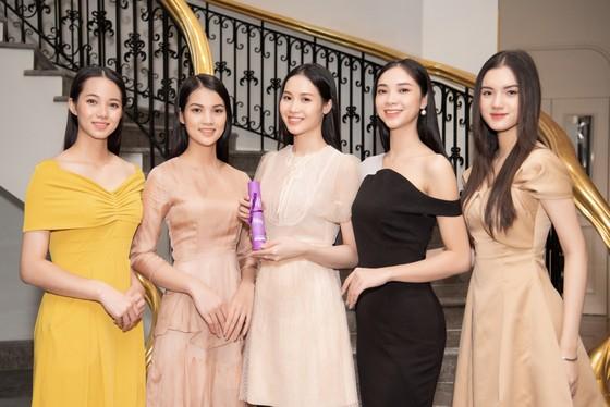 Khởi động dự án 'Người đẹp Nhân ái' Hoa hậu Việt Nam 2020 ảnh 9
