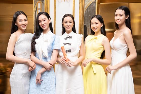Khởi động dự án 'Người đẹp Nhân ái' Hoa hậu Việt Nam 2020 ảnh 5