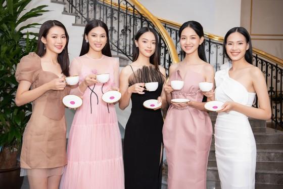 Khởi động dự án 'Người đẹp Nhân ái' Hoa hậu Việt Nam 2020 ảnh 4