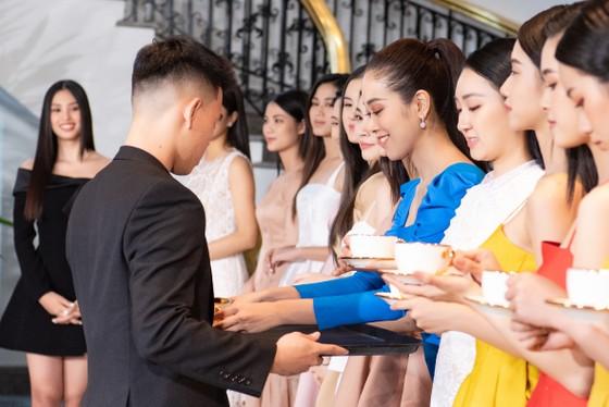 Khởi động dự án 'Người đẹp Nhân ái' Hoa hậu Việt Nam 2020 ảnh 2