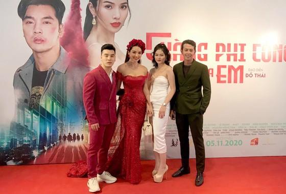Ca sĩ Ưng Hoàng Phúc ra mắt web drama mới ảnh 2