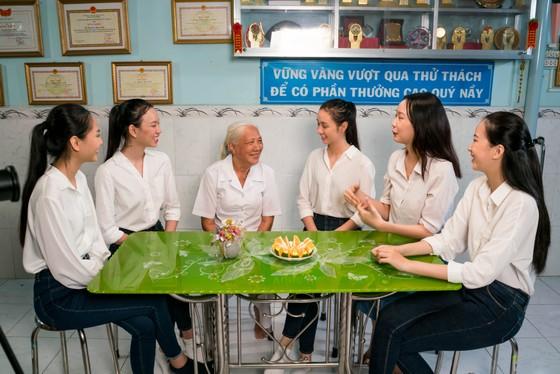 Dự án Người đẹp Nhân ái Hoa hậu Việt Nam 2020 chính thức lên sóng ảnh 1