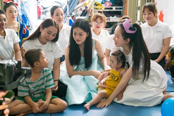 Dự án Người đẹp Nhân ái Hoa hậu Việt Nam 2020 chính thức lên sóng ảnh 3