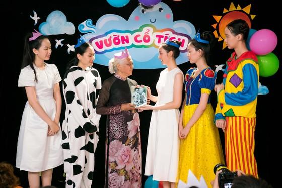 Dự án Người đẹp Nhân ái Hoa hậu Việt Nam 2020 chính thức lên sóng ảnh 4
